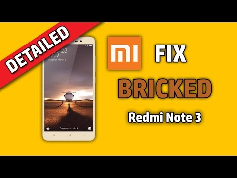 [detailed-guide]-how-to-fix-bricked-redmi-note-3