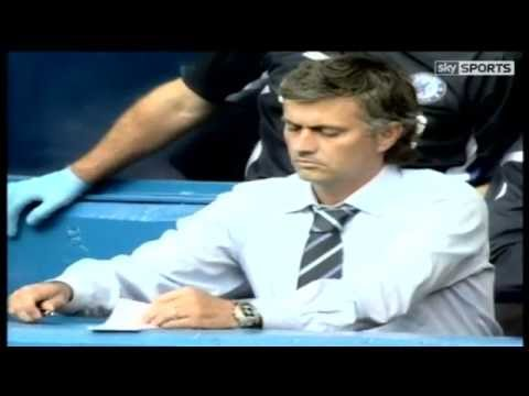 The Best of Jose Mourinho - New Chelsea Manager - SKY Sports