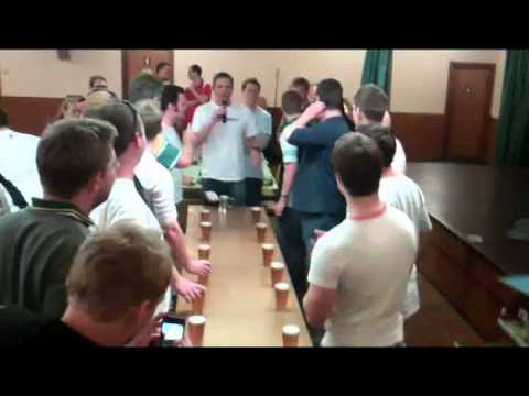 Castle Assault Boat Race 2011 Drinking Game
