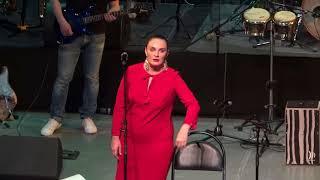 Елена Ваенга. Кострома 15.06.2018г. Песенка кота Леопольда.  Баня.