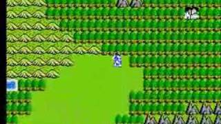 Dragon Warrior NES Review/Walkthrough Pt. 1 of 4