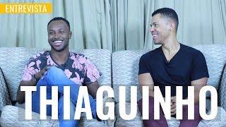 Entrevista com Thiaguinho l Parte 1