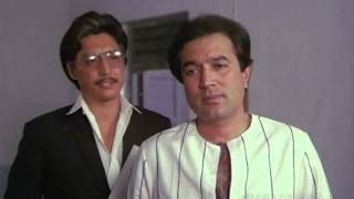 Adhikar - Part 11 Of 13 - Rajesh Khanna - Tina Munim - Hit Romantic Movies