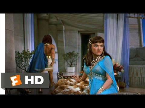 The Ten Commandments 410 Movie   You Will Be My Wife 1956 HD