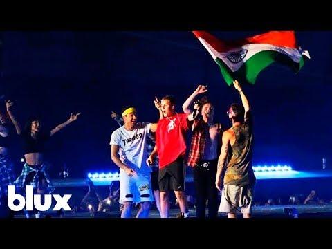 Justin Bieber  - #PurposeTourMumbai LIVE (Purpose Tour India Full Highlights)
