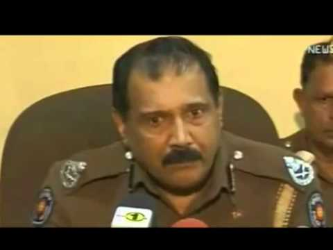 POLICE TORTURE DOCUMENTARY IN SRI LANKA 2012 # 1260