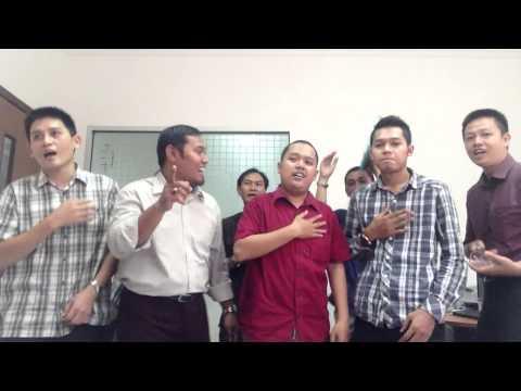 SMS Finance Nasyid - Palembang  - Dibuang Sayang