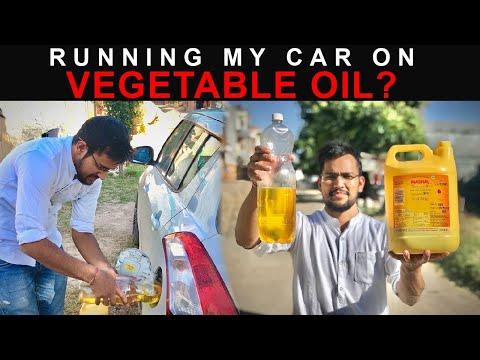 Biodiesel : Future Of Fuel In India | Biodiesel Vs Diesel | How To Make Biodiesel