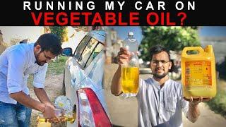 Biodiesel : Future of Fuel in India   Biodiesel vs Diesel   How to make Biodiesel
