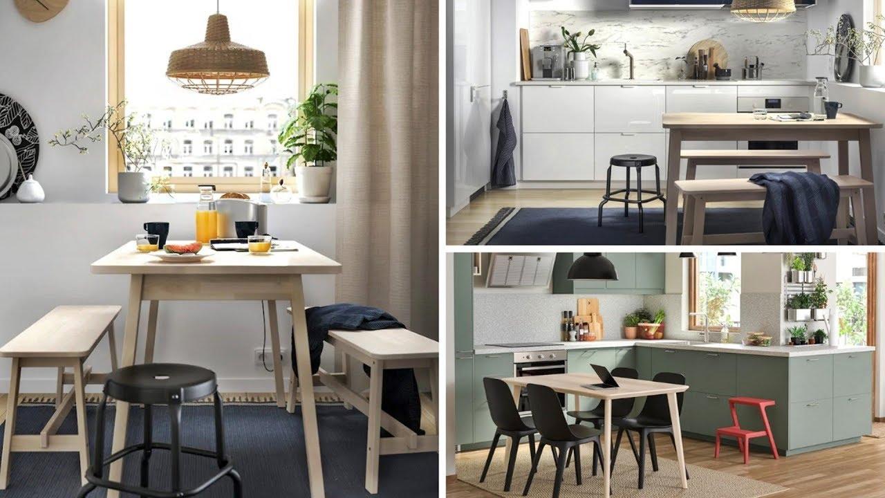 12 Ikea Small Kitchen Ideas Youtube