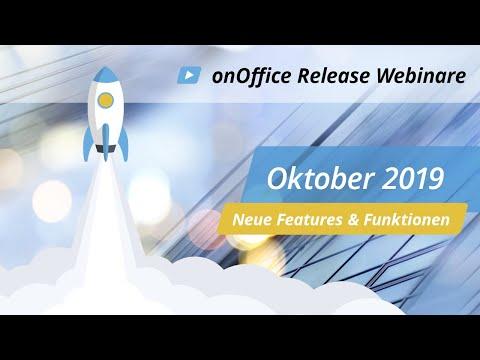 onOffice Oktober Release