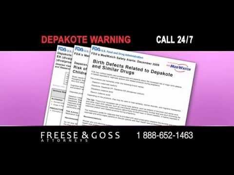 depakote fda warning - BartholomewFons's blog