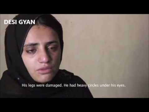 Story of a Baloch Sister that will make you CRY !