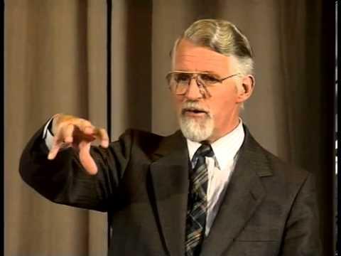 Charismatics and Evangelicals Part 2 - Evangelicals Examined