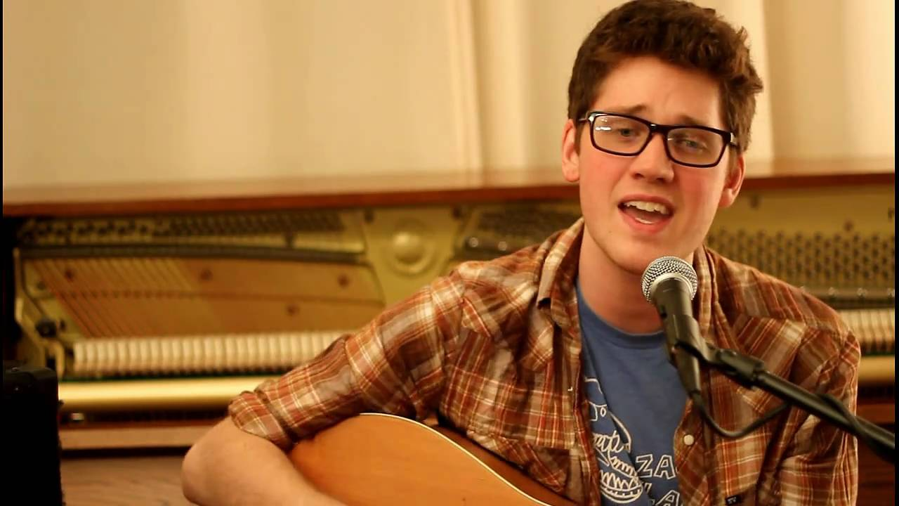 Wonderwall  Oasis Alex Goot cover  YouTube