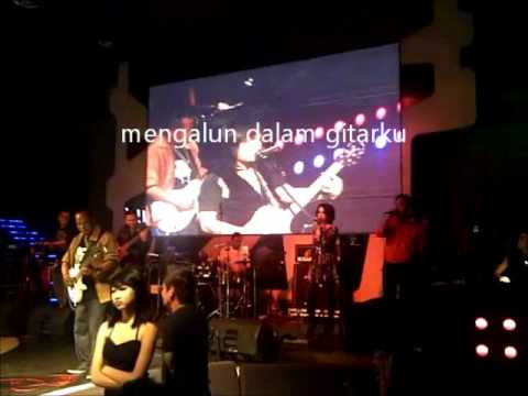 lagu katon bagaskara dinda (live).wmv