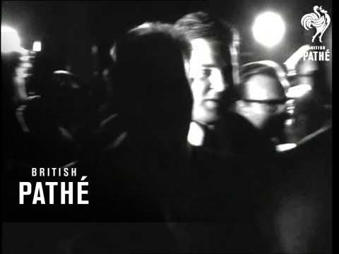 Nazi War Criminals Released (1966)