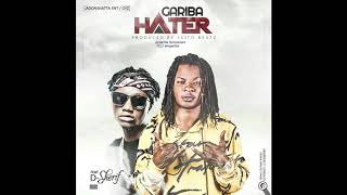Gariba Ft D -Sherif HATER wherethehaterthey.mp3