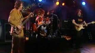 Rory Gallagher with Jack Bruce - Politician