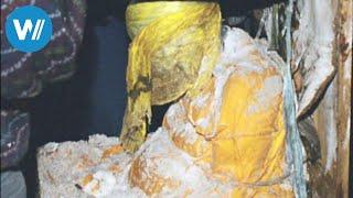 Das Mysterium der sibirischen Mumie (360° - GEO Reportage)
