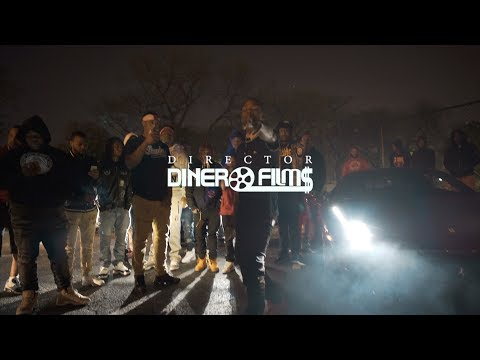 Calboy - Run [Prod By Fatality80Apes] (Official Video) Shot By @DineroFilms