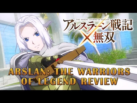 Arslan: The Warriors of Legend Video Review
