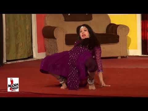 TAUBA TAUBA - BRAND NEW 2017 PAKISTANI MUJRA DANCE - NASEEBO LAL thumbnail