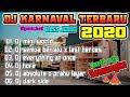 Dj Karnaval Full Album Terbaru 2020 | Enak Buat Cek sound | Bass Jedug