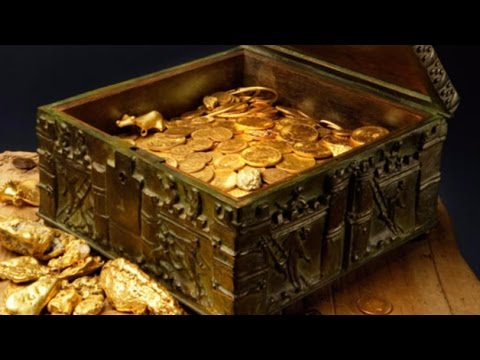 13 BIGGEST Treasures Ever Discovered