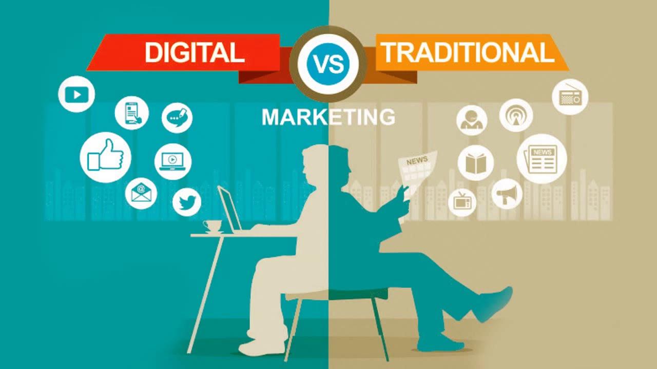 Apa itu Website, Bisnis Online dan Digital Marketing ...
