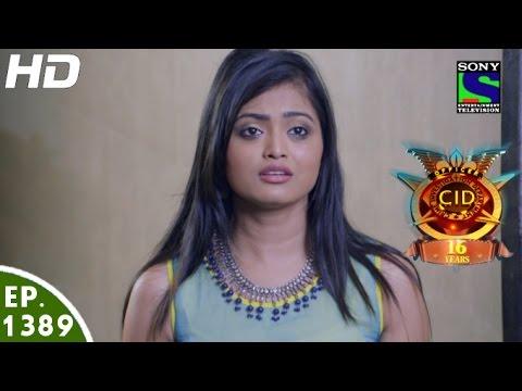 CID - सी आई डी - Episode 1389 - 6th November, 2016
