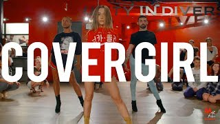 "YANIS MARSHALL HEELS CHOREOGRAPHY ""COVER GIRL"" RUPAUL. FEAT STEVIE DORE. RUPAUL DRAGRACE"