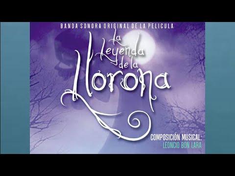 Soundtrack de La Leyenda De La Llorona