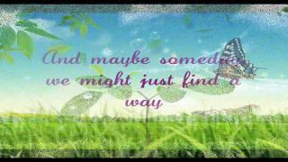 Forevermore - Jed Madela [lyrics]