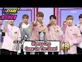 CONTACT INTERVIEW★ Wanna One On The Show 20170827