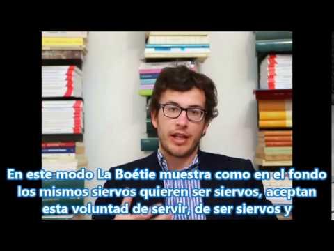 Discurso da servidão voluntária etienne de la boétie