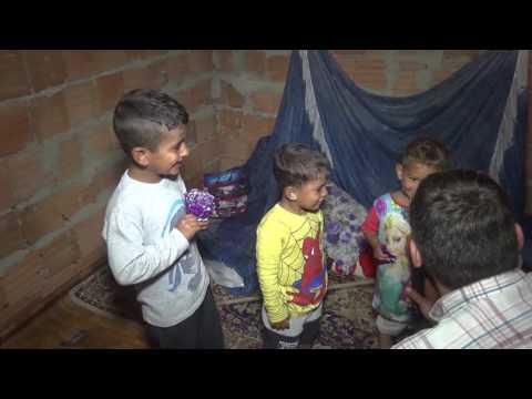 Yardıma Muhtaç Aileler (Sultangazi)