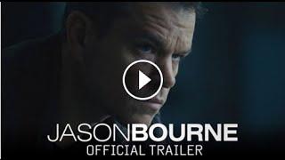 Video Jason Bourne Trailer 1 (Universal Pictures) [HD]   Indonesia download MP3, 3GP, MP4, WEBM, AVI, FLV Oktober 2017