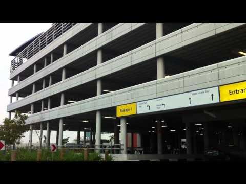 Cape Town Airport Parking Scam