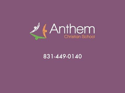 Anthem Christian School