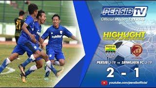 Download Video [Highlight] PERSIB U-19 (2) vs (1) Sriwijaya FC U-19 Liga 1 U-19 2017 MP3 3GP MP4