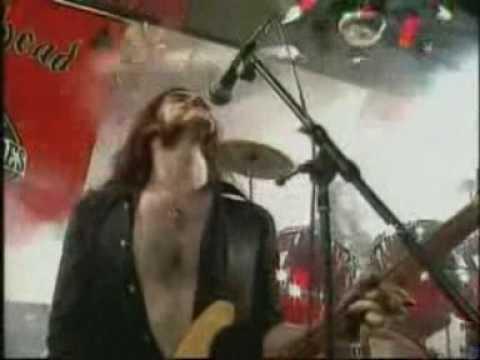 Motörhead  Ace Of Spades  Musikladen  15011981