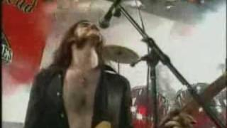 "Motörhead perform the classic ""Ace Of Spades"" on Musikladen on Germ..."
