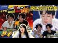 Reaction_รายการ WxY Ep.6 | หยิ่นวอร์ เผ็ดนี้แพ้ไม่ได้ โจ๊ะ โจ๊ะ