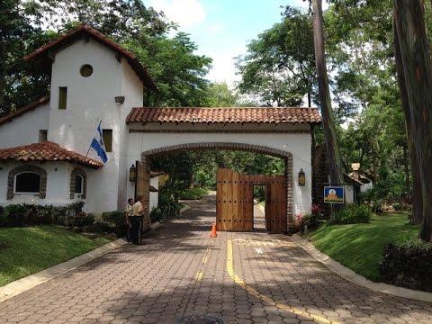 Preciosa casa en aldea luna maya santa ana youtube - La casa de ana ...