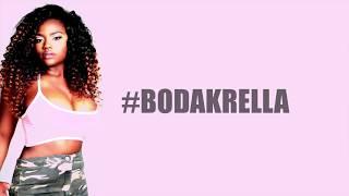 OFFICIAL Summerella - BODAKRELLA (cover)