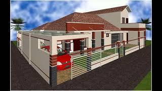 Minimalist Design Concept Home Design