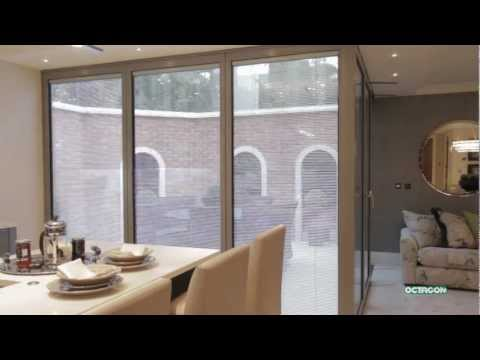 5 Bed Luxury Property video Esher Park Avenue Esher | Octagon Property Video