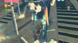 Wii Longplay [020] The Legend of Zelda:  Skyward Sword (Part 03 of 23)