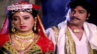Minakshi, Naresh Kanodia, Raj Rajwan - Gujarati Emotional Scene 21/21